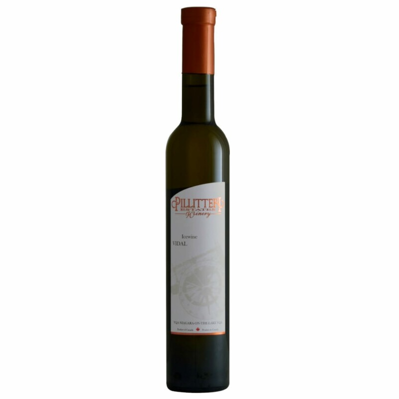 2015 Pillitteri Carretto Vidal Icewine