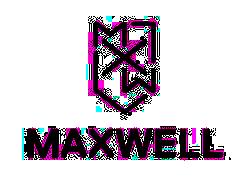 Maxwell Wines Logo