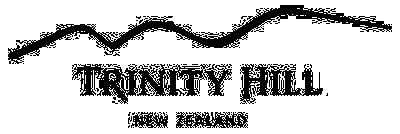 Trinity Hill Wines Logo