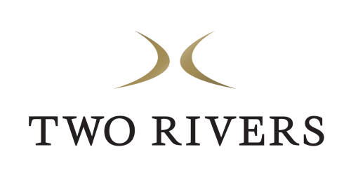 Two Rivers Wines Logo