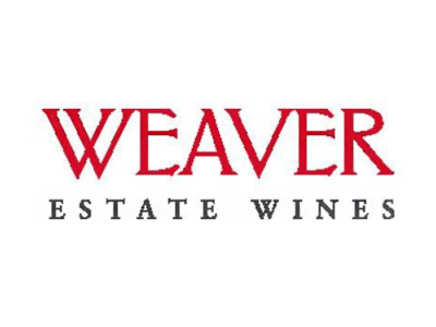 Weaver Wines Logo