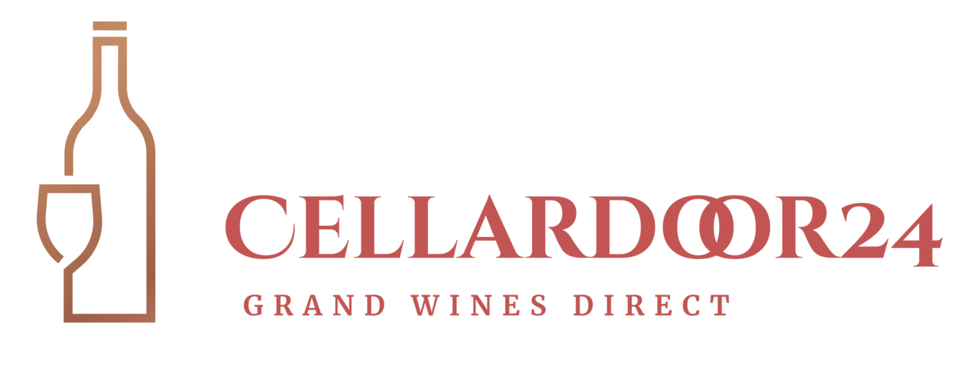 Cellardoor24 Logo transparent
