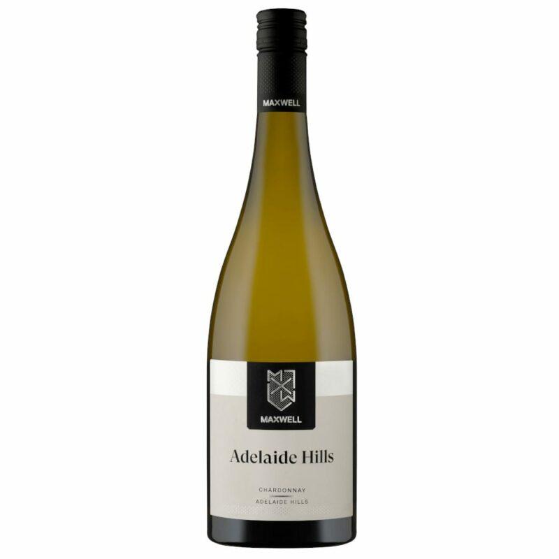 2019 Adelaide Hills Chardonnay Maxwell Wines Australia