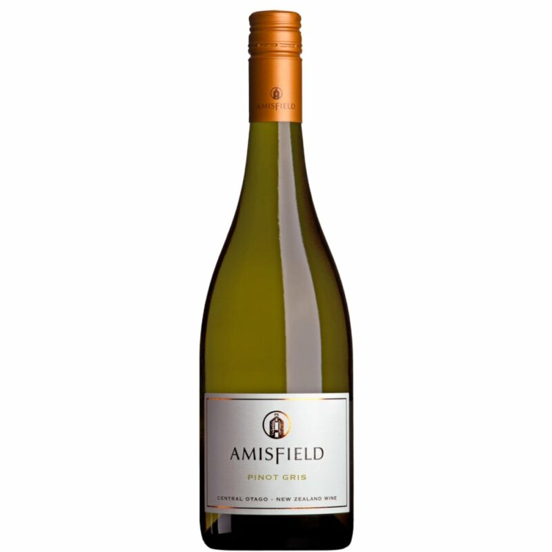 2019 Amisfield Pinot Gris Central Otago New Zealand