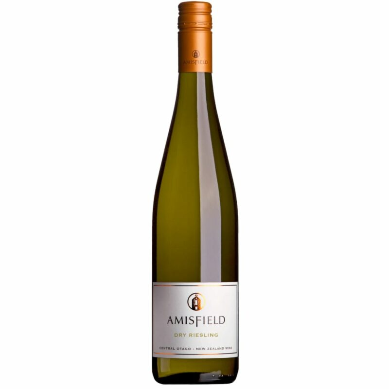 2019 Amisfield Dry Riesling Central Otago Neuseeland
