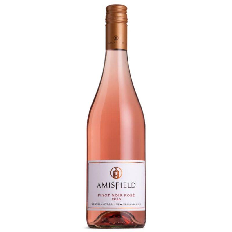 2019 Amisfield Pinot Noir Rosé Central Otago New Zealand