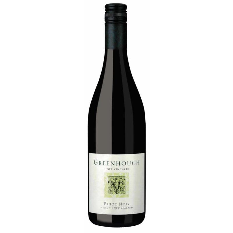 2010 Greenhough Hope Vinyard Pinot Noir, Nelson, New Zealand