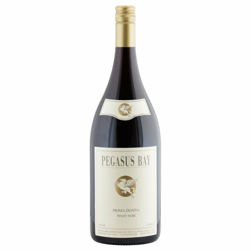2016 Pegasus Bay Prima Donna Pinot Noir Magnum, Waipara, New Zealand