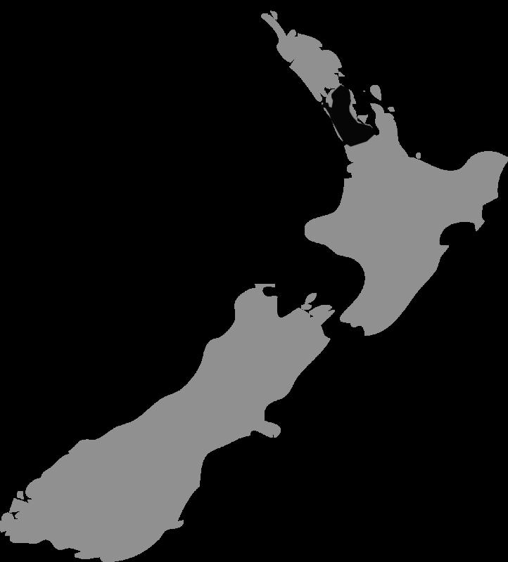 Weinregionen Neuseeland Auckland