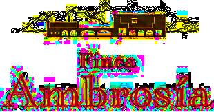 Logo Finca Ambrosia Mendoza Argentinien