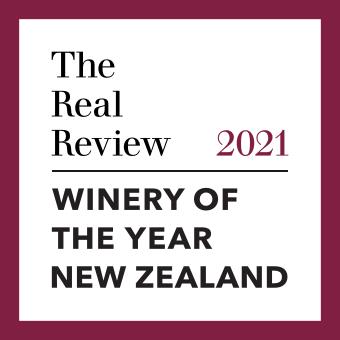 Award Winery of the Year New Zealand